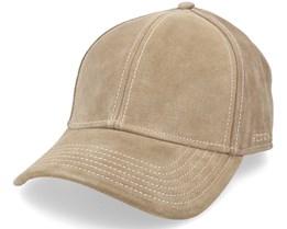 Baseball Calf Leather Brown Adjustable - Stetson