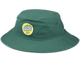Gridiron 4 Green Bucket - Stetson