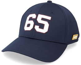 Baseball 65-2 Navy Adjustable - Stetson