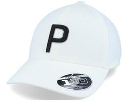 Women's P Bright White 110 Adjustable - Puma