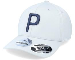 Kids P High Rise Grey Adjustable - Puma