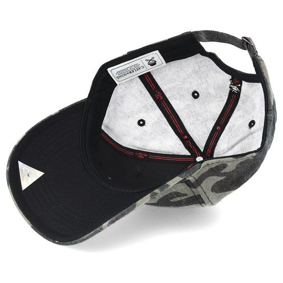 premium selection 7d88a 0a2c0 Savage Curved Camo Adjustable - Cayler   Sons caps   Hatstore.co.uk