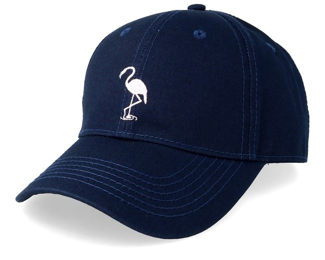 5e1848c66bc Camingo Curved Navy Mc Adjustable - Cayler   Sons caps