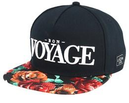 Bon Voyage Black/Mc Snapback - Cayler & Sons