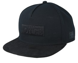Box Voyage Black/Mc Snapback - Cayler & Sons