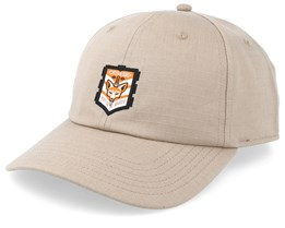 Hunted Curved Sand/Mc Snapback - Cayler & Sons