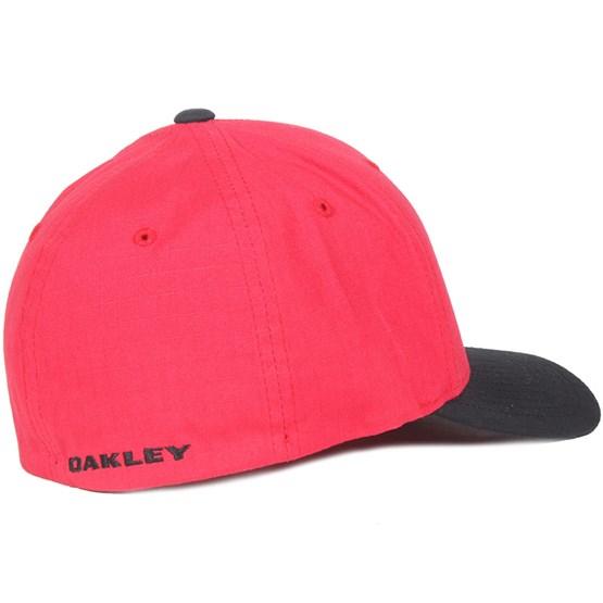 e9cd604f354 Ellipse Red Line Flexfit - Oakley caps - Hatstoreworld.com