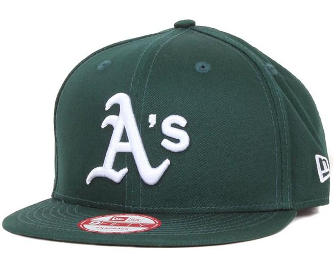 7e68c59c4 Oakland Athletics MLB 9Fifty Team Snapback - Snapback - New Era caps ...