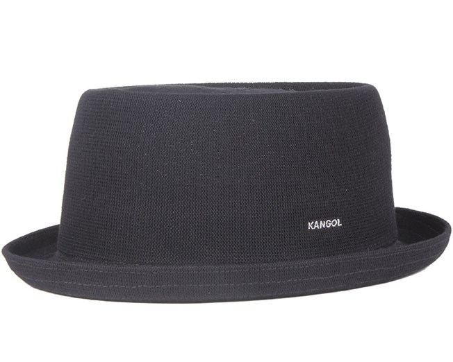 Bamboo Mowbray Black - Kangol hats  513399a28c50