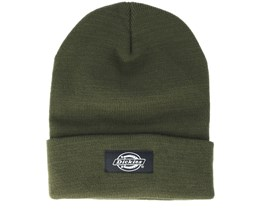 Yonkers Olive Green Cuff - Dickies