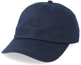 Washed Navy Adjustable - Fred Perry