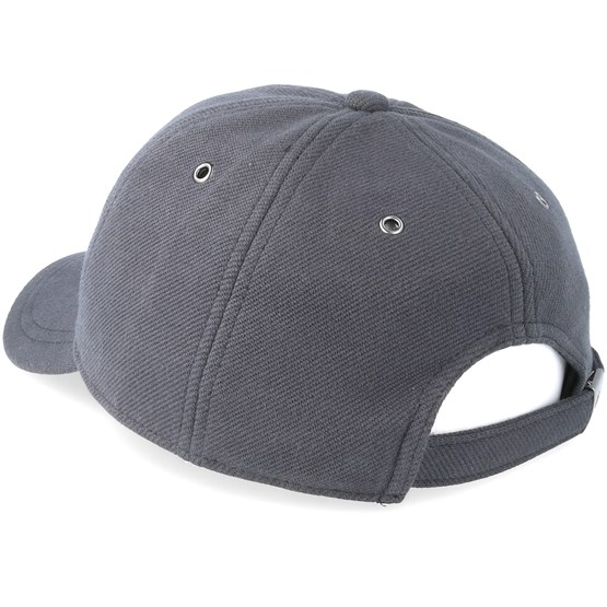 d70aab42ac3 Heavy Twill Slate Adjustable - Fred Perry caps - Hatstoreworld.com