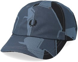 Arktis Airforce Camo Flexfit - Fred Perry