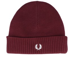 Roll Up Stadium Red Cuff - Fred Perry