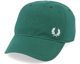 Pique Classic Cap 426 Ivy Adjustable - Fred Perry
