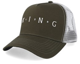 Aldgate Fern Trucker - King Apparel
