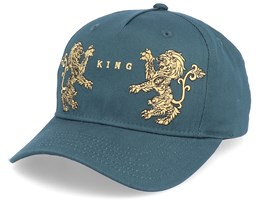 Prestige Fern Green Adjustable - King Apparel