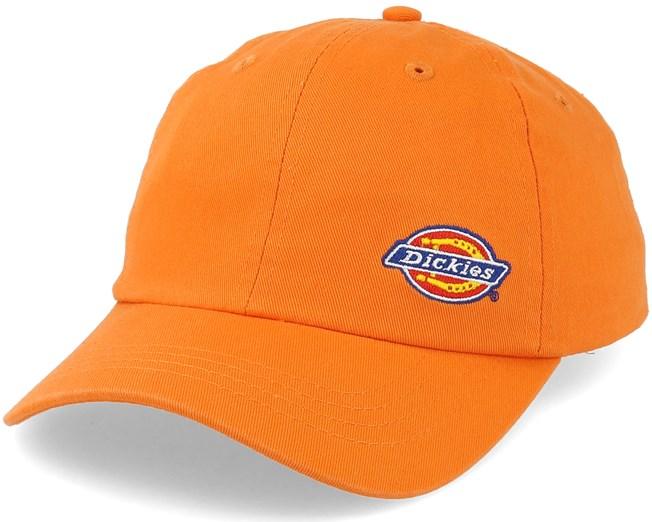 8fbe7233f Willow City Energy Orange Adjustable - Dickies caps ...