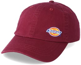 Willow City Maroon Adjustable - Dickies