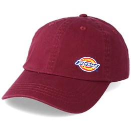 f7e6cda91 Willow City Maroon Adjustable - Dickies