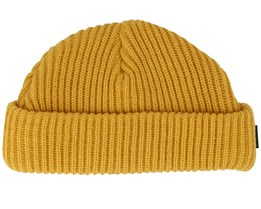 low priced 900f2 c0173 Claudville Dijon Short Beanie - Dickies