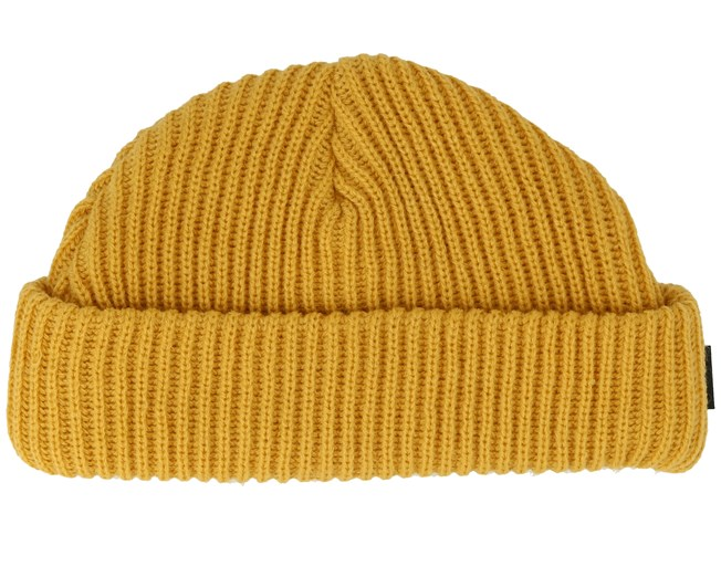 5aaab1346 Claudville Dijon Short Beanie - Dickies - Bearded Man Apparel ...