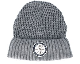 Tucker Plain Knited Gym Beanie - Fox