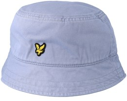 Washed Twill Cloud Blue Bucket - Lyle & Scott