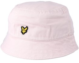 Washed Twill Dusky Lilac Bucket - Lyle & Scott