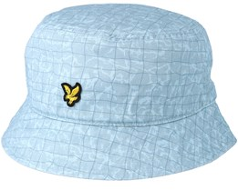 Pool Print Blue Shore Pool Bucket - Lyle & Scott