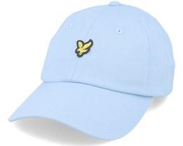 Baseball Cap Pool Blue Adjustable - Lyle & Scott