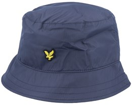 Ripstop Graphite Bucket - Lyle & Scott