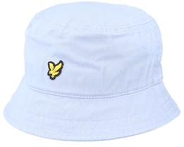 Cotton Twill Grey Fog Bucket - Lyle & Scott