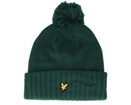 Bobble Jade Green Pom - Lyle & Scott