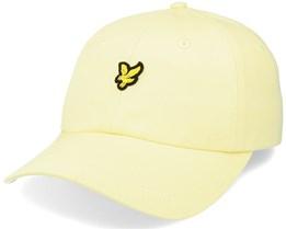 Baseball Lemon Dad Cap - Lyle & Scott