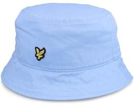 Hat W319 Deck Blue Bucket - Lyle & Scott