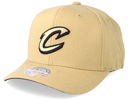 Cleveland Cavaliers 110 Sand Adjustable - Mitchell & Ness