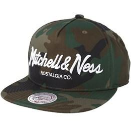 7e9e6531 Own Brand Cork Black Snapback - Mitchell & Ness caps - Hatstoreworld.com