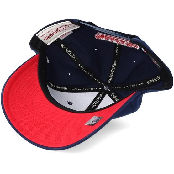 sports shoes 1d105 3d381 New Orleans Pelicans Flexfit 110 Low Pro Adjustable - Mitchell   Ness caps    Hatstore.co.uk