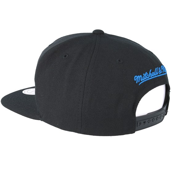 960a745818d Orlando Magic Easy Three Digital XL Black Snapback - Mitchell   Ness caps -  Hatstoreaustralia.com