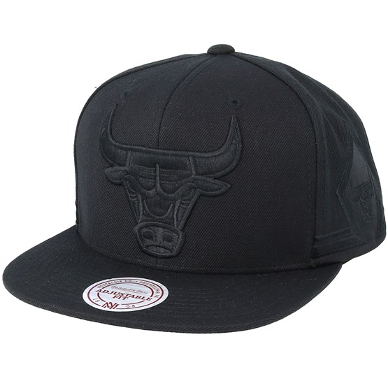 Chicago Bulls Throwback Apparel & Jerseys | Mitchell & Ness