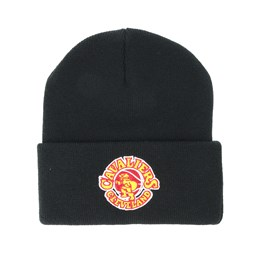 premium selection 46be0 ede8f Mitchell   Ness Cleveland Cavaliers Team Logo Knit Black Cuff - Mitchell    Ness ₹ 1,600