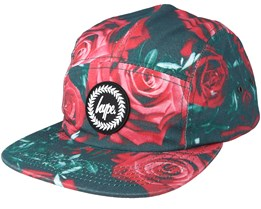 Roses Multi 5-Panel - Hype
