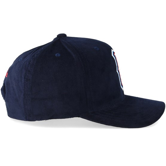 96d90fc6697 Houston Rockets Campus Royal Adjustable - Mitchell   Ness cap -  Hatstore.co.in