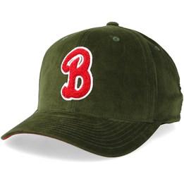 12e283eaa1b Brooklyn Nets Combat Camo Snapback - Mitchell   Ness caps ...