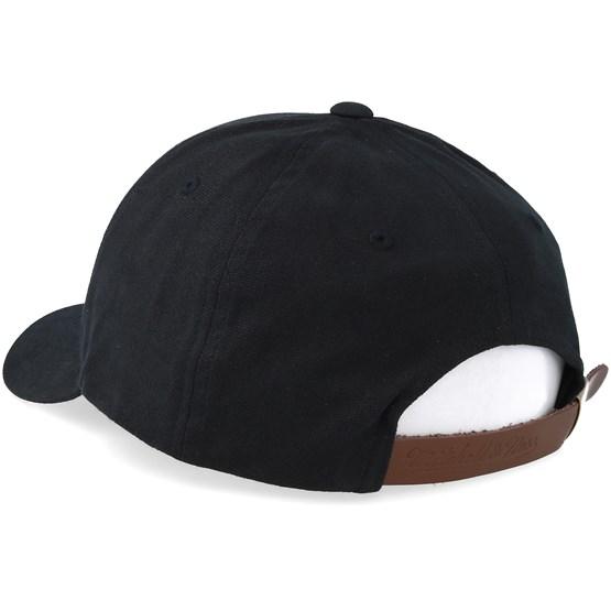 a06b9c95de3833 Toronto Raptors Gameplan Black/Brown Adjustable - Mitchell & Ness caps -  Hatstoreworld.com