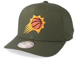 Phoenix Suns Battle Green 110 Adjustable - Mitchell & Ness