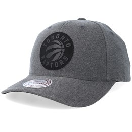 501e86cc206 Mitchell & Ness Toronto Raptors Erode Grey Adjustable - Mitchell & Ness CA$  37.99