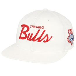 buy popular dfa6c 7ef8d ... Hat Red Adjustable - Mitchell   Ness  29.99. NEW