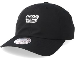 low priced d6ba2 7ed77 Own Brand Split Black Grey Adjustable - Mitchell   Ness
